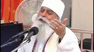 Bhai Chamanjit Singh Ji Lal Delhi @ Gurdwara Sant Sagar Bellerose NY.