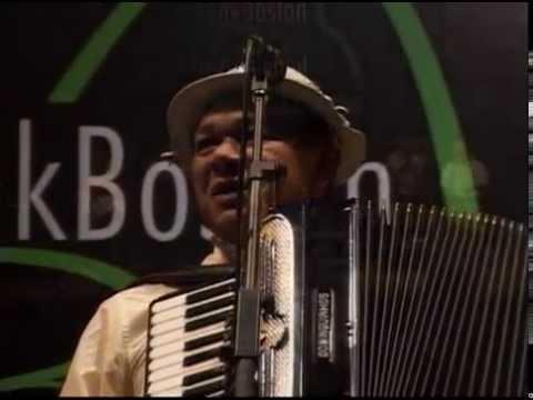 BankBoston Rio Instrumental (Dominguinhos, Gilson Peranzzetta, Mauro Senize)