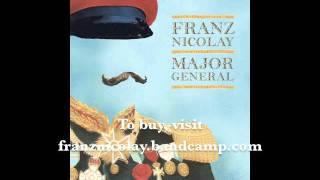 "Franz Nicolay - ""Jeff Penalty (feat. Demander)"""