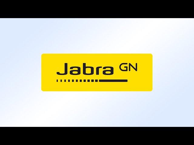 Jabra on CV TV