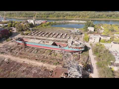 Волгоградский судостроительный завод