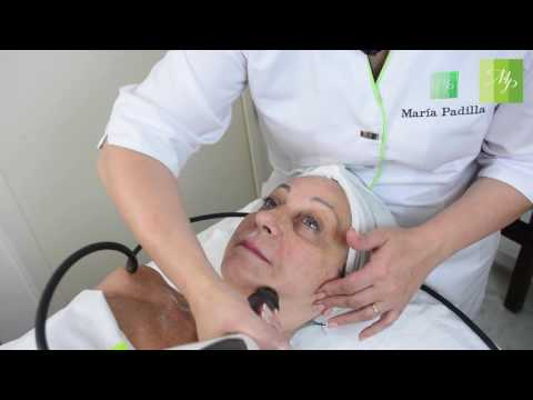 Ultrawaves HD facial