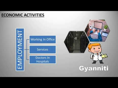 What Is Human Activities With Example | Defination about Human Activities