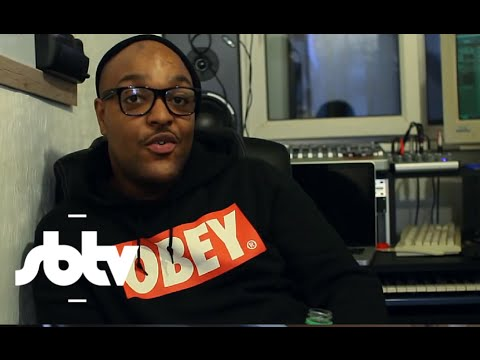 Donae'o | Producers House [S1.EP18]: SBTV