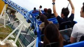 Ocean Park 過山車