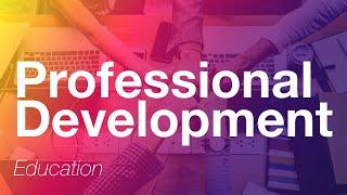 Metaverse Teacher Professional Development Session