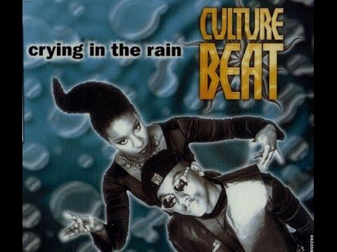 Culture Beat-Crying In The Rain Lyrics Video