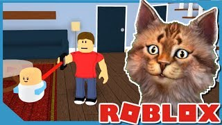 Worst Baby Ever! | Roblox Where's The Baby