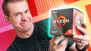 Why You Shouldn't Buy This Ryzen CPU