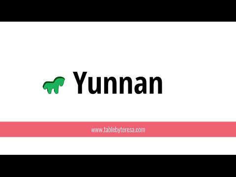 Yunnan Game Review