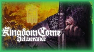 ПОГРУЖЕНИЕ В СРЕДНЕВЕКОВЬЕ ►ПРОХОЖДЕНИЕ KINGDOM COME: DELIVERANCE #1 ►МАКСИМАЛЬНАЯ СЛОЖНОСТЬ