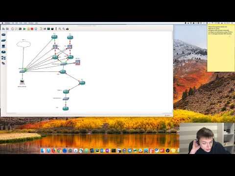 Repeat YAML, Python netmiko and async SSH – Network programmability