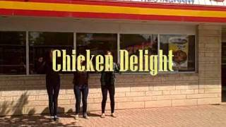 chicken delight commercialphil