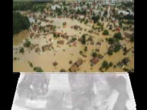 2014 Floods in the Balkans