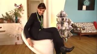 Series: A Cut Above the Rest - Paper Furniture Euromaxx