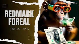 Redmark Foreal Ft Don Pinyeee - Mshkaji Mtamu (Official Video)