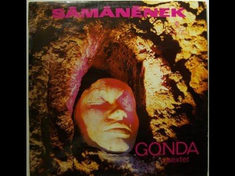 Gonda Sextet - Samanenek (FULL ALBUM, spiritual prog / jazz, Hungary, 1976)