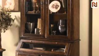 Kincaid 35-042p Homecoming Collectors Cabinet