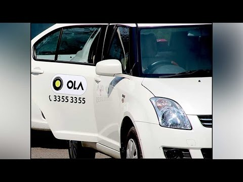 OLA charged Mumbai businessman Rs 83,395 for Pune trip   Oneindia News
