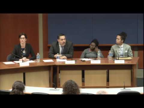 Counteracting Islamophobia: Rights, Policy, and Next Steps