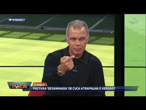 Corinthians é Um Time Com Estratégia, Diz Jorginho