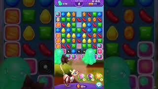 Candy Crush Friends Saga Level 697