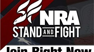 2016 NRA Annual Meeting May 19-22 Louisville, KY