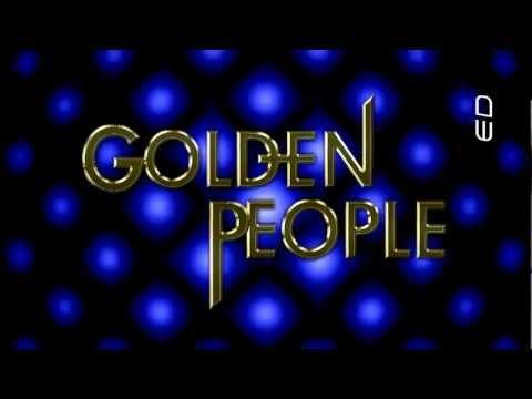 Mister Jam - Golden People (ft. JACQ & King TEF) salve jorge