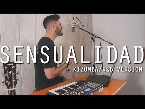 Sensualidad - Bad Bunny X Prince Royce X J Balvin (Ledes Díaz Cover)