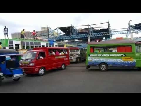 Ormoc City Transport Terminal