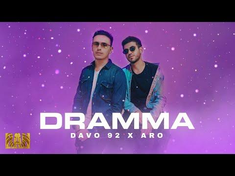 Davo 92 ft Aro - Dramma (2020)