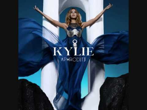 Kylie Minogue - Get Out Of My Way (Lyrics)