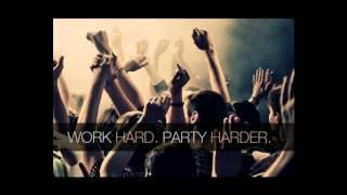 ✭☆ DJG-Work Hard Party Harder Summer Club Mix 2015 ✭☆