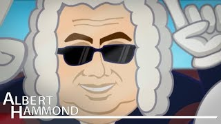 Albert Hammond presents... Mozart, Beethoven & Bach