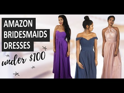 amazon-bridesmaids-dresses-under-$100-(2019)-|-affordable-bridesmaids-dresses
