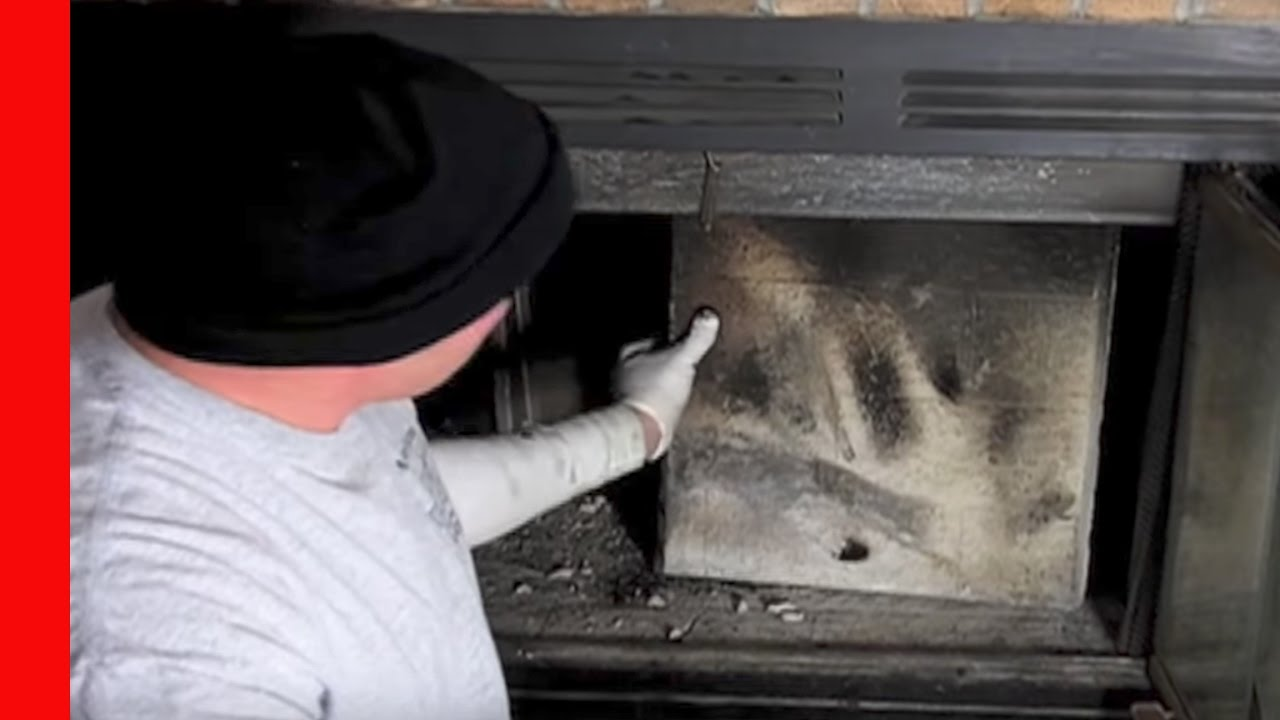 Leaky problems? ChimneySaver is extremely effective in repelling water off the chimney: http://amzn.to/2ETJjnd Are there visible cracks in the wall panels of...