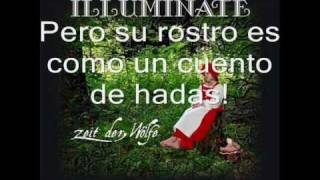 Illuminate - Menschenwolf Subtitulado en Español(Fan Illuminate)