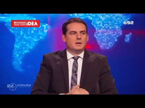 '24 minuta sa Zoranom Kesićem' 5. epizoda nove sezone