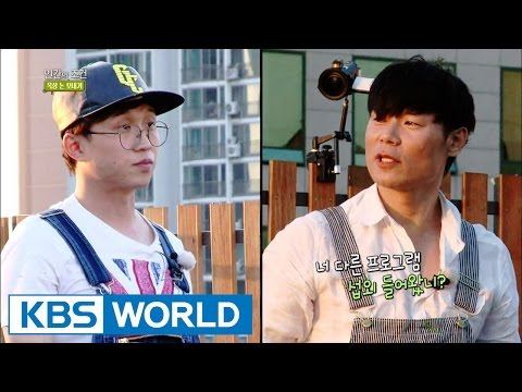 The Human Condition Season 2 | 인간의 조건 시즌 3: Did You Try Yeongdeungpo Rice? (2015.07.15)