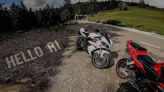 MotoIasi - Moto Road Trip Iasi - Transrarau (Pietrele Doamnei)