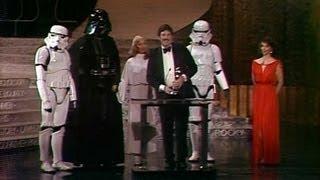 Star Wars Wins Costume Design: 1978 Oscars