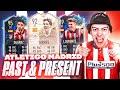 FUT CHAMPS w/ ATLETICO MADRID P&P - LAST GAME = MUST WIN!!