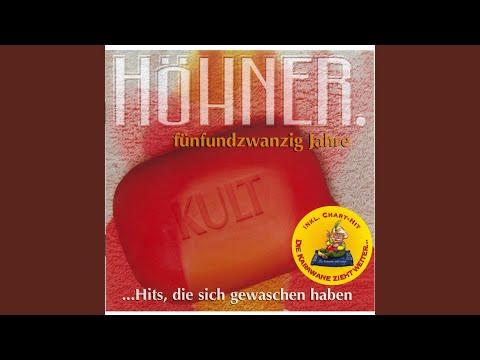 Wann jueiht dr Himmel widder op (Arsch Huh-Version)