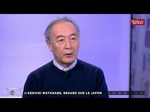 Faut-il craindre une remilitarisation du Japon ? - Un monde en docs (28/01/2018)