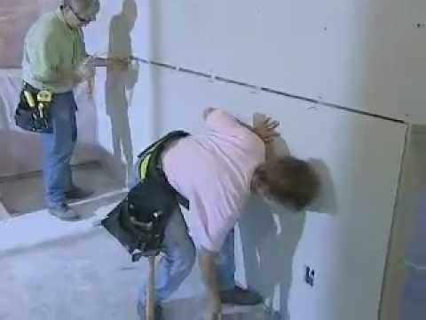 drywall-over-drywall