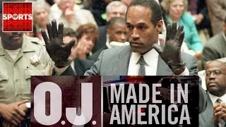 Watch The First Trailer For The NEW OJ SIMPSON Documentary