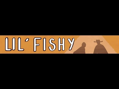 Lil' Fishy | Is This Even A Game? (Point & Click)