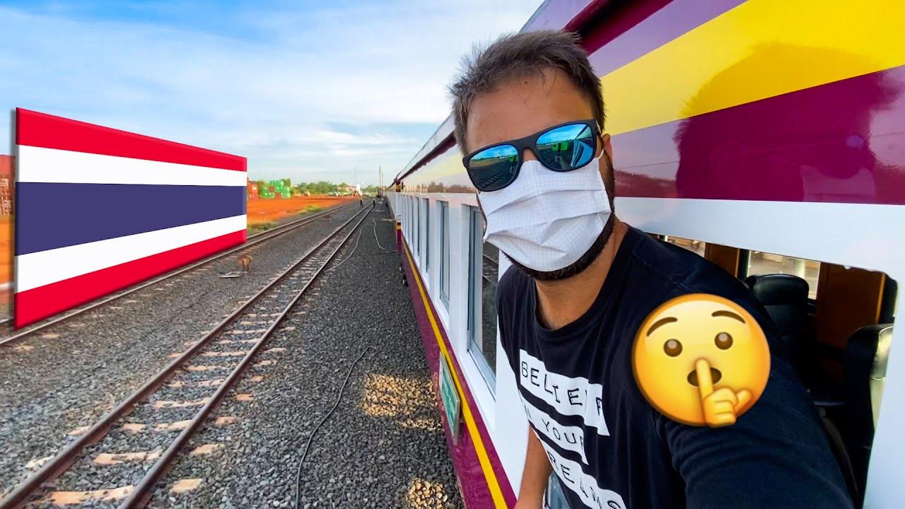 Thailand Secret Stories