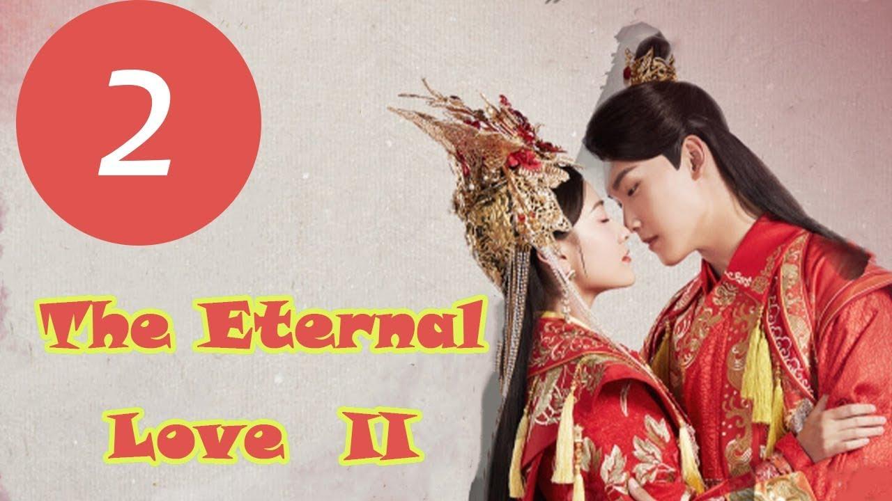 Download 【ENG SUB】《 The Eternal Love II》EP2——Starring: Xing Zhao Lin, Liang Jie, Richards Wang