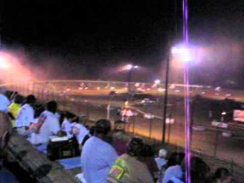 Big Diamond Raceway July 22 2005